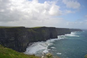 Cliffs of Moher (Irlanda)
